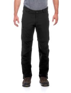 【送料無料】キャンプ用品 listingmaieraviolonorit zip mzipズボンnorit m listingmaier sports aviolo mens norit zip m functional zip trousers, men, norit