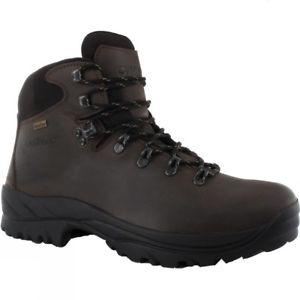【送料無料】キャンプ用品 hitecwp mensブーツhitec ravine wp mens walking boots