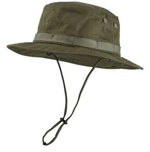 【送料無料】キャンプ用品 trekmatesジャングル オリーブtrekmates jungle hat with mosquito net olive