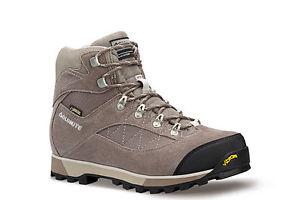 【送料無料】キャンプ用品 トレッキングハイキングドロマイトカワウソwomens shoes trekking hiking dolomite zernez gtx wmn bark otter