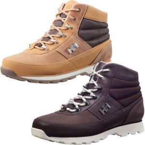 【送料無料】キャンプ用品 ブーツヘリーハンゼンwomensウッドランドhelly hansen womensladies woodlands waterproof leather walking boots