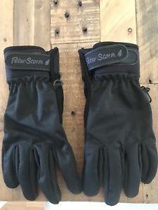 【送料無料】キャンプ用品 ストーム listingpeter storm gloves