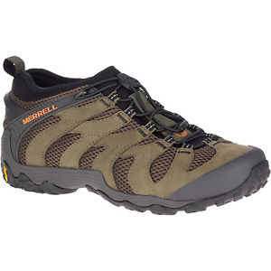 【送料無料】キャンプ用品 merrell mensハーン7rrp110merrell mens cham 7 stretch shoe rrp 110