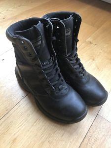 【送料無料】キャンプ用品 listingmagnumハイキングブーツ6 listingmagnum hiking boots size uk 6