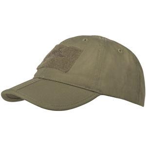 【送料無料】キャンプ用品 mens ripstophelikonhelikon baseball cap folding tactical military mens ripstop hat adaptive green