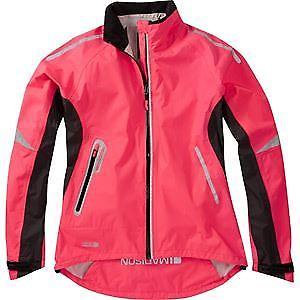 【送料無料】キャンプ用品 マディソンジャケットプリマドンナピンクサイズ8プリマドンナピンク