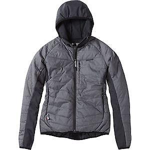 【送料無料】キャンプ用品 マディソンdteハイブリッドジャケットサイズ8
