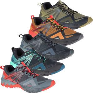 【送料無料】キャンプ用品 merrell mens mqmゴアテックスハイブリッドウォーキングシューズmerrell mens mqm flex goretex waterproof hybrid walking shoes