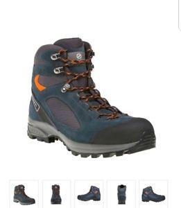 【送料無料】キャンプ用品 ブーツスカルパピークgtxサイズ7ハイキングscarpa peak gtx men'swomens size uk 7 hiking walking climbing boot