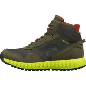 【送料無料】キャンプ用品 ハンセンメンズウォーキングブーツ listinghelly hansen mens monashee ullr ht waterproof walking boots