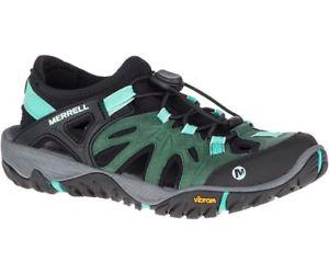 【送料無料】キャンプ用品 トレッキングレディースマルチスポーツサンダルmerrell all out blaze sieve womens, trekking multi sports sandal for ladies,