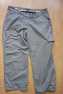 【送料無料】キャンプ用品 ズボンサイズcraghoppers womens winter lined trousers size 14 short freepost