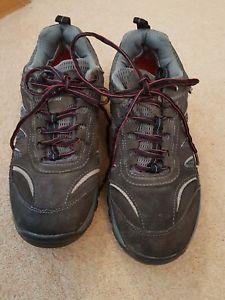 【送料無料】キャンプ用品 サイズウォーキングシューズkarrimor size 8 walking shoes