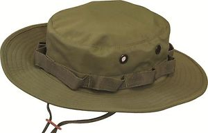 【送料無料】キャンプ用品 ハットブッシュハットtrilaminate boonie hat special forces short brimmed bush hat waterproof hat