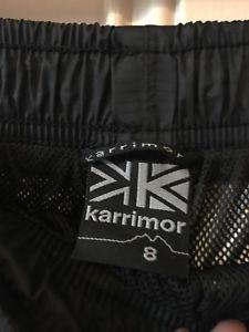【送料無料】キャンプ用品 ズボンkarrimor waterproof trousers 8