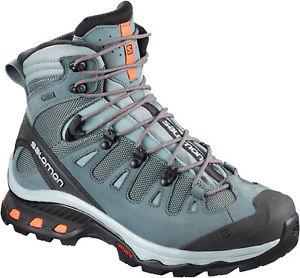 【送料無料】キャンプ用品 ソロモンクエストウォーキングブーツsalomon womens quest 4d 3 gtx walking boots