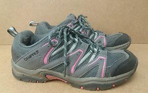 【送料無料】キャンプ用品 グレーサイズレナハイキングブーツスポーツcampri grey shoes size 6 lena walk hiking boots sport lt;j3164
