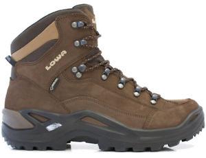 【送料無料】キャンプ用品 レネゲードミッドメンズトレッキングブーツlowa renegade gtx mid mens trekking boots