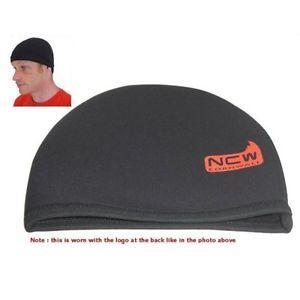 【送料無料】キャンプ用品 ネオプレンドライフロストbeanie hat 3mm neoprene stretchy waterproof stay dry amp; warm in rain, wind, frost
