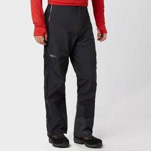 【送料無料】キャンプ用品 メンズアルパインズボン¥パンツ listingrab men's latok alpine pants waterproof trousers xl w 36 reg l 32 rrp 200