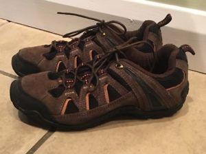 【送料無料】キャンプ用品 ジュニアウォーキングシューズサイズハイキングウォーキング listingkarrimor low junior walking shoes size 3 girlboy hikingwalking