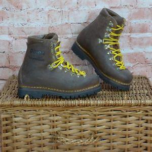 【送料無料】キャンプ用品 ドロマイトウォーキングハイキングブーツイタリアguida dolomite lavaredo walking hiking mountaineering boots italy eu 41 uk 7