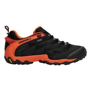 【送料無料】キャンプ用品 ウォーキングハイキングシューズ merrell mrl cham 7 gtx walking hiking shoes