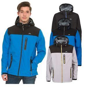 【送料無料】キャンプ用品 メンズフードトレスパスコートジャケット