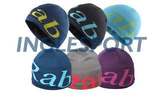 【送料無料】キャンプ用品 ラブハットロゴサイズrab hat logo beanie one size