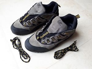 【送料無料】キャンプ用品 コットントレーダーメンズウォーキンググレーサイズブーツcotton traders mens walking boots grey size 10 uk