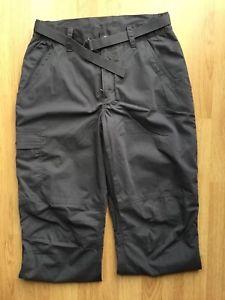 【送料無料】キャンプ用品 メンズウォーキングパンツウエストbrasher mens walking trousers 30 waist 32 leg bnwot