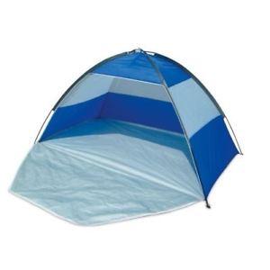 【送料無料】キャンプ用品 wiltonブラッドリーテントupf 40サンwilton bradley beach tent blue upf 40 sun protection shelter