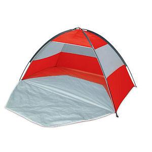 【送料無料】キャンプ用品 wiltonブラッドリーテントupf 40サンwilton bradley beach tent red upf 40 sun protection shelter