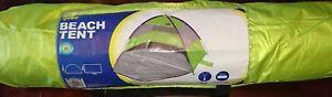 【送料無料】キャンプ用品 yelloテントupf 40サンyello green beach tent upf 40 sun protection shelter