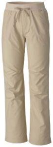 【送料無料】キャンプ用品 コロンビアオークスパンツユースサイズcolumbia five oaks pants girlsyouthsize small bargain