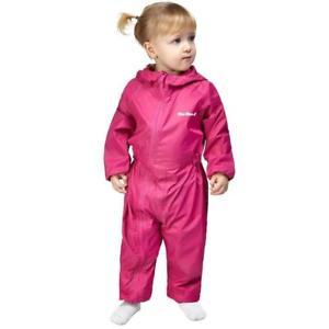 【送料無料】キャンプ用品 ピーターストームスーツ peter storm girls' waterproof suit kids girls clothing baselayers
