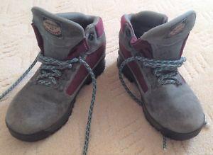 【送料無料】キャンプ用品 レディースブーツウォーキングサイズkarrimor ladies ksb walking boots, size 5 uk, used