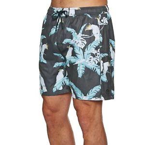 【送料無料】キャンプ用品 ニュースビーチメンズショートウォークサイズno s terrestrial beach mens shorts walk floral all sizes