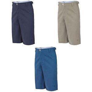 【送料無料】キャンプ用品 メンズウィリアムズカジュアルトレスパスショートtrespass mens williams knee length casual shorts tp2943