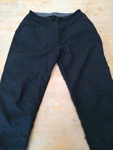 【送料無料】キャンプ用品 トレックパンツサイズポリwomen's rohan traveltrek trousers small uk size 10 w30 l26 dry goas 100 poly