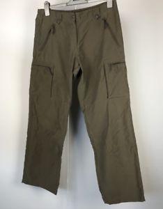 【送料無料】キャンプ用品 ピーターストームサイズハイキングウォーキングズボンpeter storm size uk 12 karki hiking, walking trousers