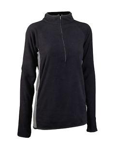 【送料無料】キャンプ用品 マイクロフリーストップtrekmates womens micro fleece long sleeved top