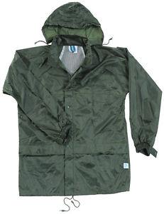 【送料無料】キャンプ用品 メンズジャケットオリーブグリーン