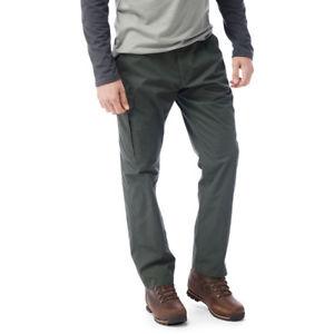 【送料無料】キャンプ用品 ウォーキングメンズスマートドライリラックスフィットパンツcraghoppers mens c65 smart dry relaxed fit polycotton walking trousers