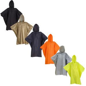 【送料無料】キャンプ用品 オノヨーコメンズコーティングポリエステルポンチョyoko mens lightweight showerproof pu coated polyester poncho