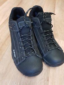 【送料無料】キャンプ用品 ウォーキングサイズhitec ox low walking shoes size 46 feel like 465, no insoles