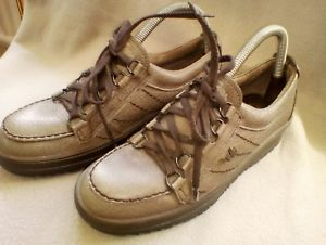 【送料無料】キャンプ用品 ホークスヘッドレディースグレーレザーウォーキングシューズサイズユーロlomer hawkshead womens grey leather walking shoes size uk 6 eur 39 vgc
