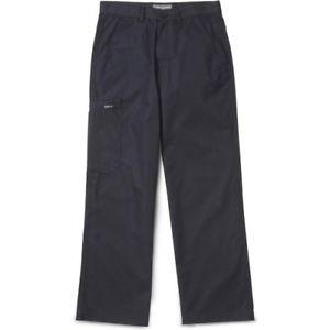 【送料無料】キャンプ用品 キウイキッズパンツウォーキングサイズcraghoppers kiwi kids pants walking navy all sizes