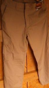 【送料無料】キャンプ用品 ピーターストームメンズウォーキングパンツハイキングbnwt peter storm men's 30 r walking trousers hiking stone