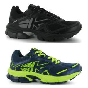 【送料無料】キャンプ用品 ペースメンズジョギングウォーキングトレーナーkarrimor pace run 2 mens amp; kids jogging running walking trainers shoes